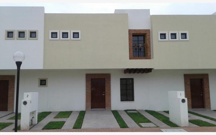 Foto de casa en venta en  nonumber, el paseo, san luis potos?, san luis potos?, 1564022 No. 01