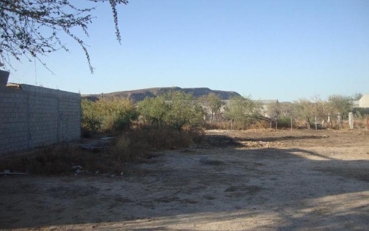 Foto de terreno habitacional en venta en  nonumber, el progreso, la paz, baja california sur, 2006434 No. 01