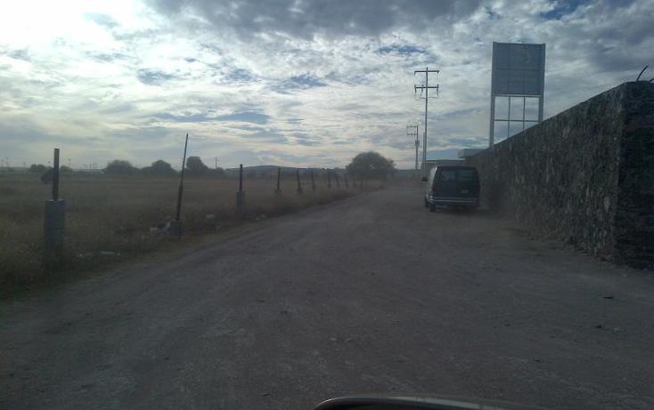Foto de terreno comercial en venta en  nonumber, el rodeo, el marqu?s, quer?taro, 1086731 No. 03