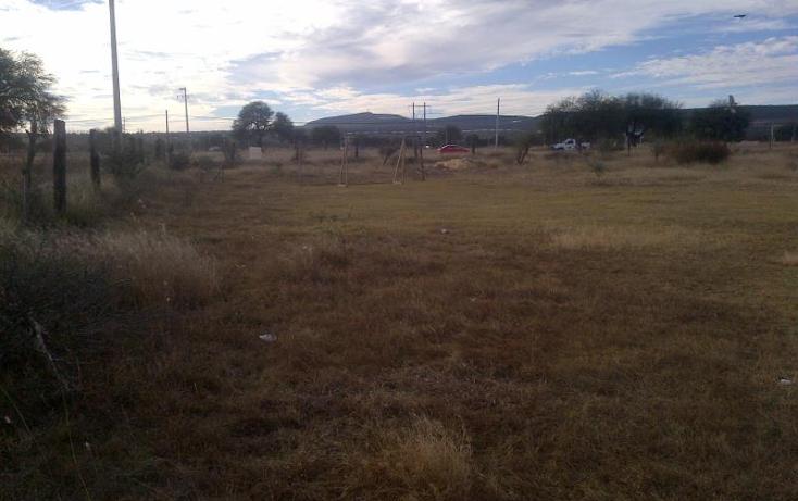 Foto de terreno comercial en venta en  nonumber, el rodeo, el marqu?s, quer?taro, 1086731 No. 06