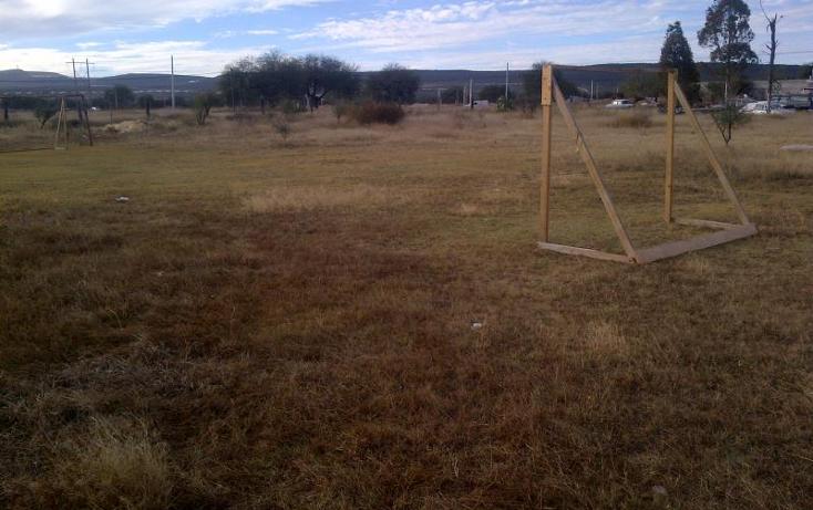 Foto de terreno comercial en venta en  nonumber, el rodeo, el marqu?s, quer?taro, 1086731 No. 07