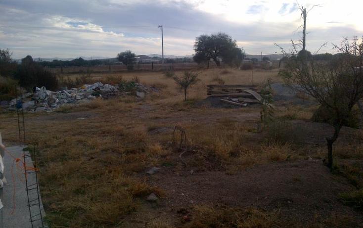 Foto de terreno comercial en venta en  nonumber, el rodeo, el marqu?s, quer?taro, 1086731 No. 08