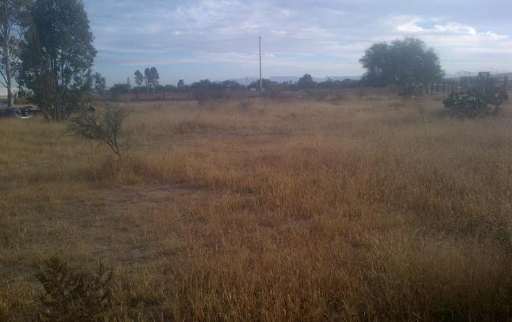 Foto de terreno comercial en venta en  nonumber, el rodeo, el marqu?s, quer?taro, 1086731 No. 09