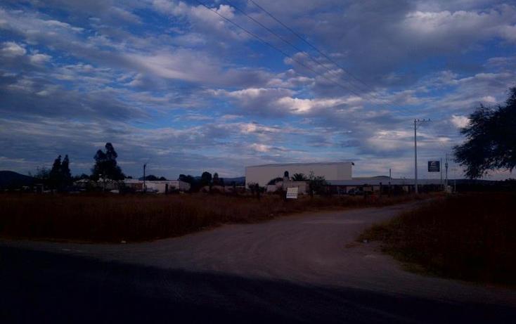 Foto de terreno comercial en venta en  nonumber, el rodeo, el marqu?s, quer?taro, 1086731 No. 13