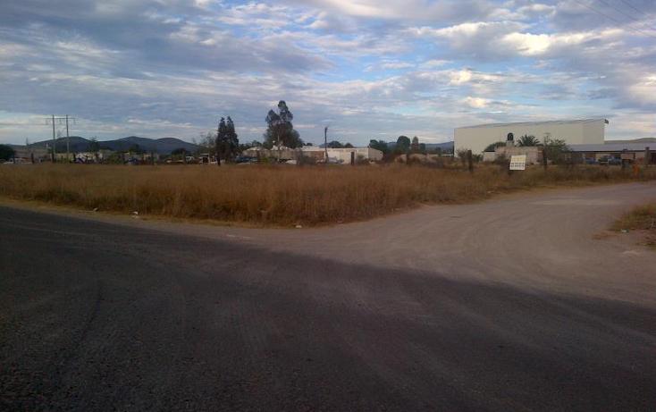 Foto de terreno comercial en venta en  nonumber, el rodeo, el marqu?s, quer?taro, 1086731 No. 14