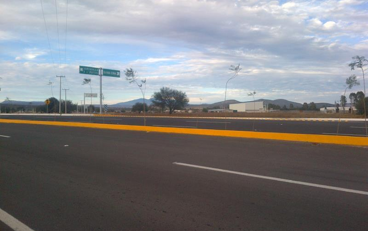 Foto de terreno comercial en venta en  nonumber, el rodeo, el marqu?s, quer?taro, 1086731 No. 16