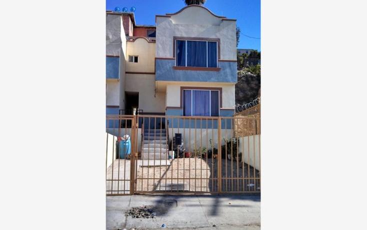 Foto de casa en venta en  nonumber, el rubí, tijuana, baja california, 376858 No. 01