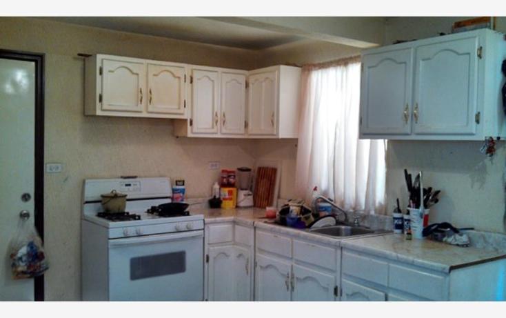 Foto de casa en venta en  nonumber, el rubí, tijuana, baja california, 376858 No. 05