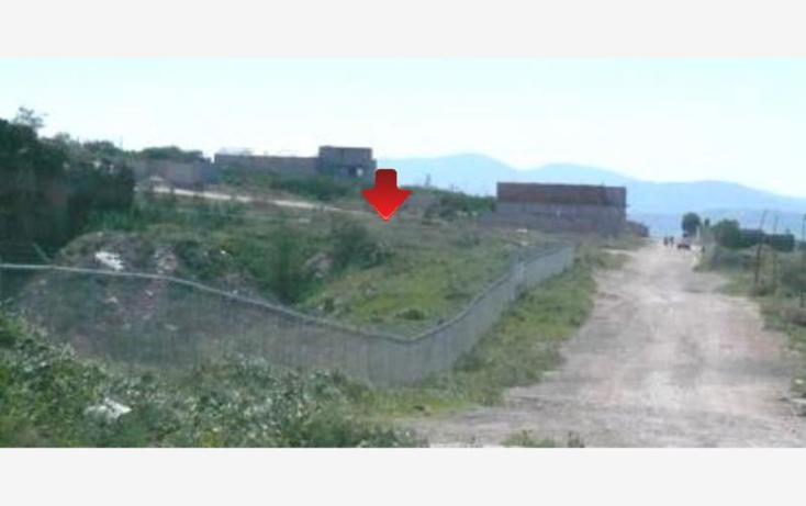 Foto de terreno habitacional en venta en  nonumber, el salitre, querétaro, querétaro, 1749990 No. 03
