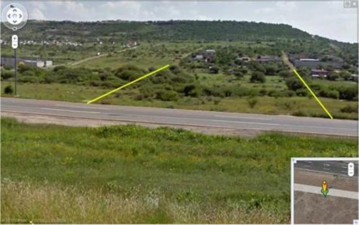 Foto de terreno comercial en venta en  nonumber, el salitre, querétaro, querétaro, 810301 No. 01