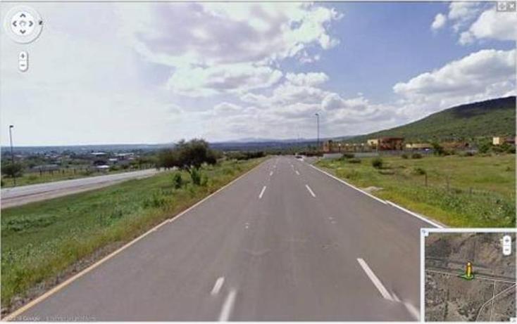 Foto de terreno comercial en venta en  nonumber, el salitre, querétaro, querétaro, 810301 No. 02