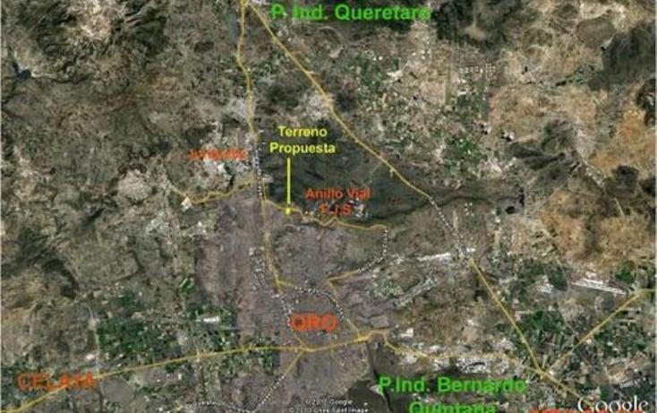 Foto de terreno comercial en venta en  nonumber, el salitre, querétaro, querétaro, 810301 No. 03