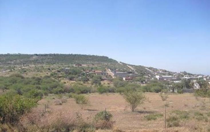 Foto de terreno comercial en venta en  nonumber, el salitre, querétaro, querétaro, 810301 No. 05