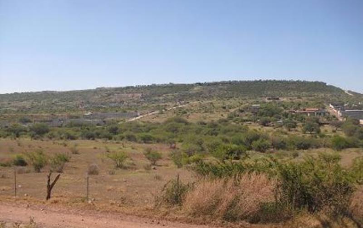 Foto de terreno comercial en venta en  nonumber, el salitre, querétaro, querétaro, 810301 No. 06