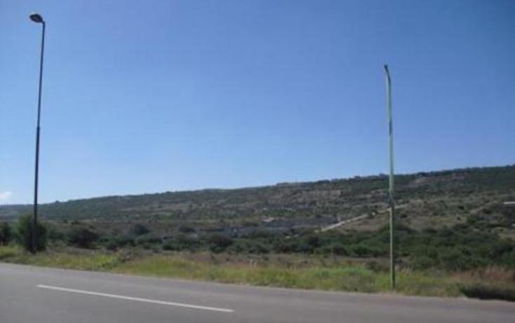 Foto de terreno comercial en venta en  nonumber, el salitre, querétaro, querétaro, 810301 No. 08