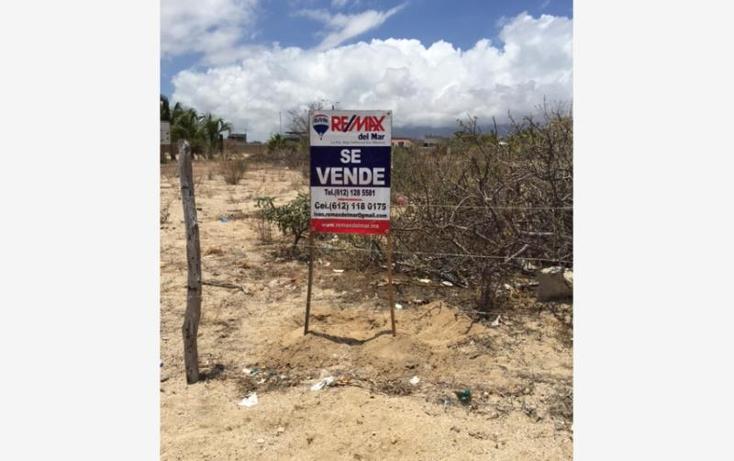 Foto de terreno comercial en venta en  nonumber, el sargento, la paz, baja california sur, 1191183 No. 02