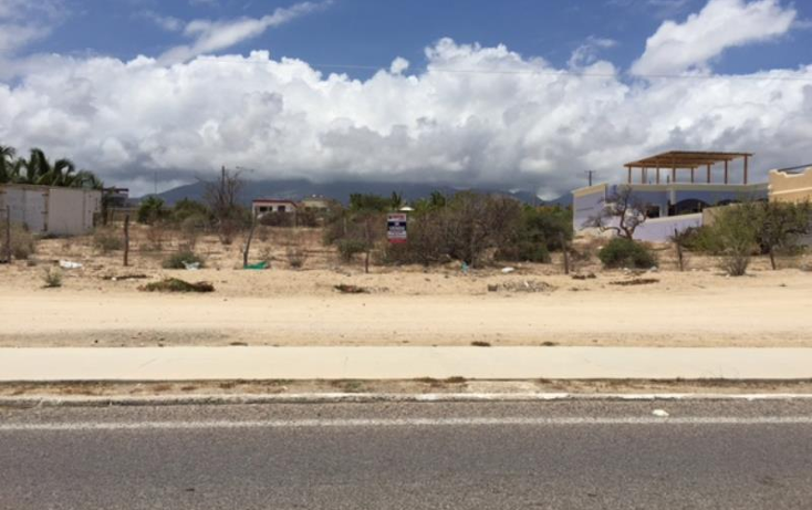Foto de terreno comercial en venta en  nonumber, el sargento, la paz, baja california sur, 1191183 No. 04