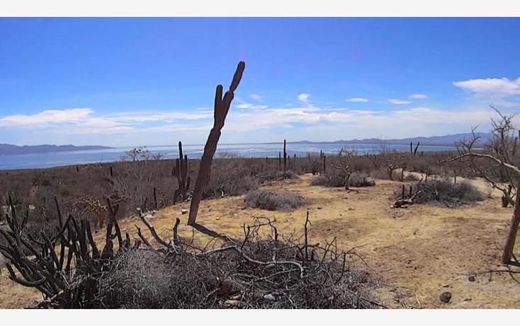 Foto de terreno habitacional en venta en  nonumber, el sargento, la paz, baja california sur, 1340797 No. 02