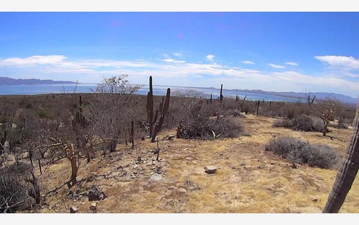Foto de terreno habitacional en venta en  nonumber, el sargento, la paz, baja california sur, 1340797 No. 06