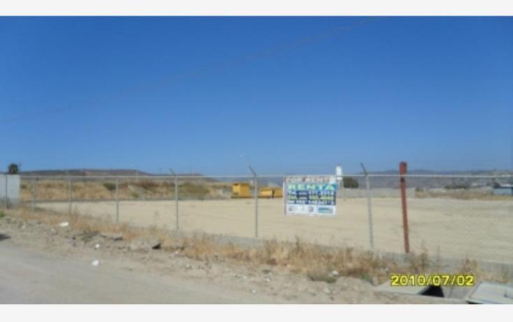 Foto de terreno industrial en renta en  nonumber, el sauzal, ensenada, baja california, 1582808 No. 01