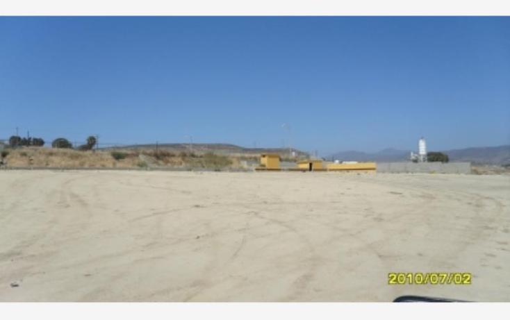 Foto de terreno industrial en renta en  nonumber, el sauzal, ensenada, baja california, 1582808 No. 02