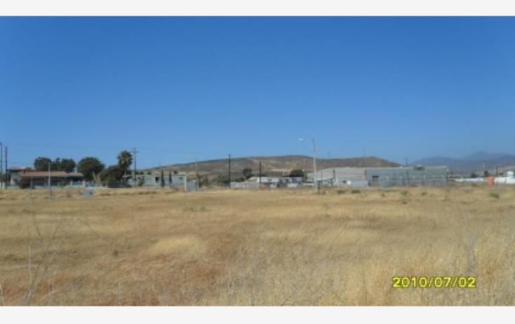 Foto de terreno industrial en renta en  nonumber, el sauzal, ensenada, baja california, 1582808 No. 03