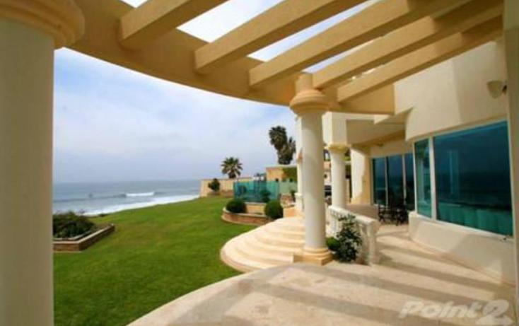 Foto de casa en venta en  nonumber, el sauzal, ensenada, baja california, 972503 No. 41
