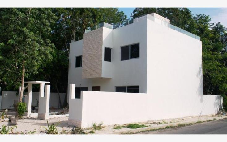 Foto de casa en venta en  nonumber, el tigrillo, solidaridad, quintana roo, 522700 No. 03