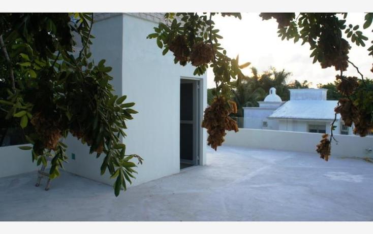 Foto de casa en venta en  nonumber, el tigrillo, solidaridad, quintana roo, 522700 No. 11