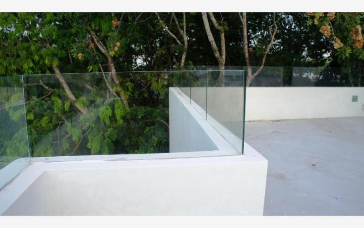 Foto de casa en venta en  nonumber, el tigrillo, solidaridad, quintana roo, 522700 No. 12