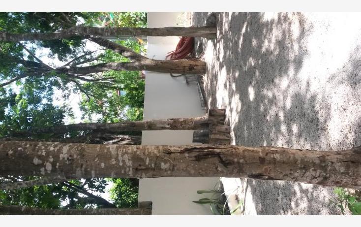Foto de casa en venta en  nonumber, el tigrillo, solidaridad, quintana roo, 522700 No. 16
