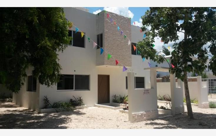 Foto de casa en venta en  nonumber, el tigrillo, solidaridad, quintana roo, 522700 No. 19