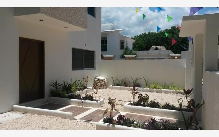 Foto de casa en venta en  nonumber, el tigrillo, solidaridad, quintana roo, 522700 No. 20
