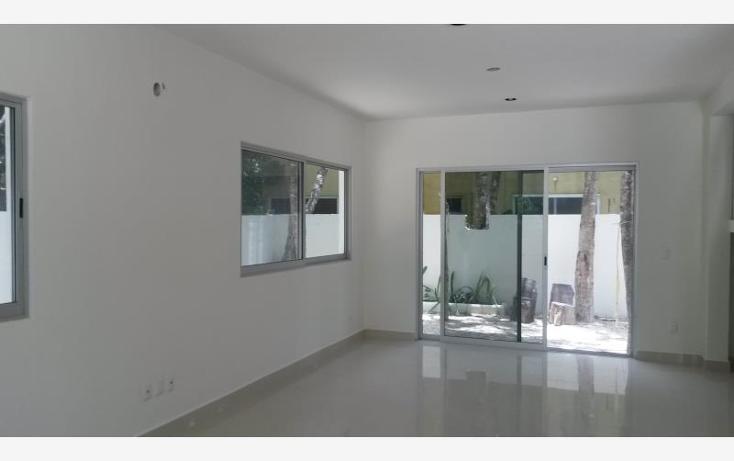 Foto de casa en venta en  nonumber, el tigrillo, solidaridad, quintana roo, 522700 No. 21