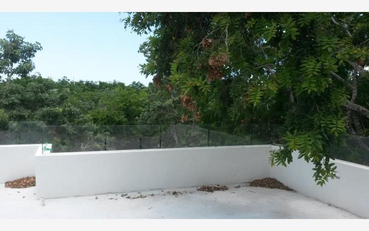 Foto de casa en venta en  nonumber, el tigrillo, solidaridad, quintana roo, 522700 No. 27