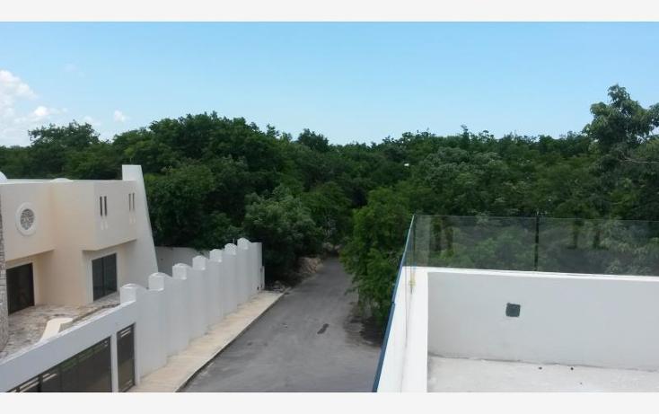 Foto de casa en venta en  nonumber, el tigrillo, solidaridad, quintana roo, 522700 No. 29