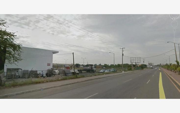 Foto de terreno comercial en venta en  nonumber, el venadillo, mazatl?n, sinaloa, 1699704 No. 03