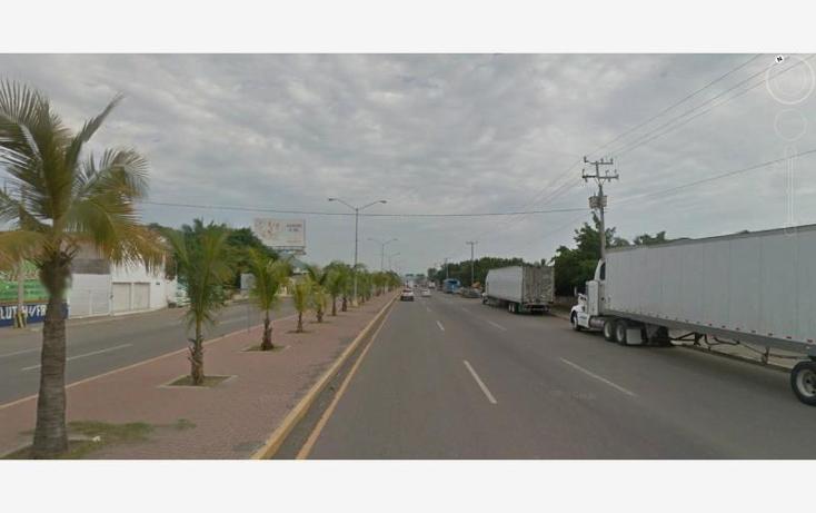 Foto de terreno comercial en venta en  nonumber, el venadillo, mazatl?n, sinaloa, 1699704 No. 04