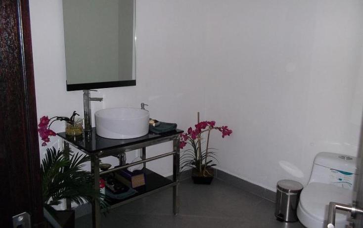 Foto de departamento en venta en  nonumber, el yaqui, cuajimalpa de morelos, distrito federal, 462136 No. 02