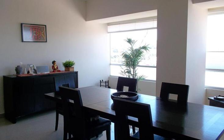 Foto de departamento en venta en  nonumber, el yaqui, cuajimalpa de morelos, distrito federal, 462136 No. 05