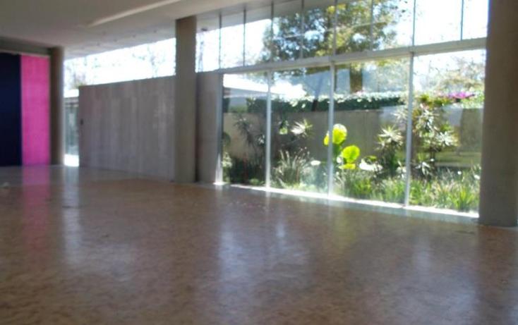 Foto de departamento en venta en  nonumber, el yaqui, cuajimalpa de morelos, distrito federal, 462136 No. 24