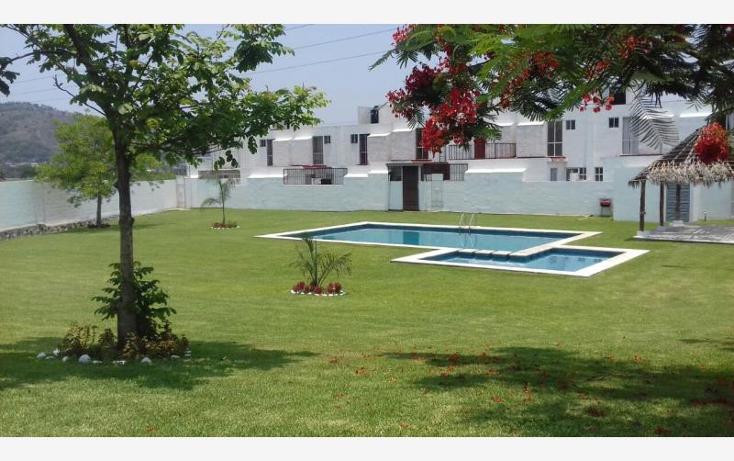 Foto de casa en renta en  nonumber, emiliano zapata, emiliano zapata, morelos, 1984112 No. 12