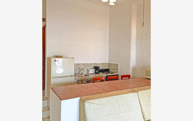 Foto de departamento en venta en  nonumber, emiliano zapata, puerto vallarta, jalisco, 1231589 No. 14