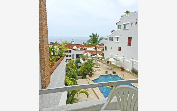 Foto de departamento en venta en  nonumber, emiliano zapata, puerto vallarta, jalisco, 1231595 No. 01