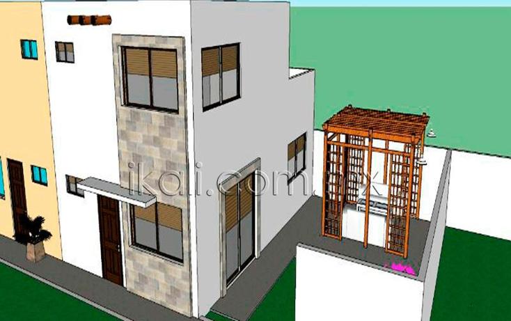 Foto de casa en venta en  nonumber, escudero, tuxpan, veracruz de ignacio de la llave, 1543488 No. 01