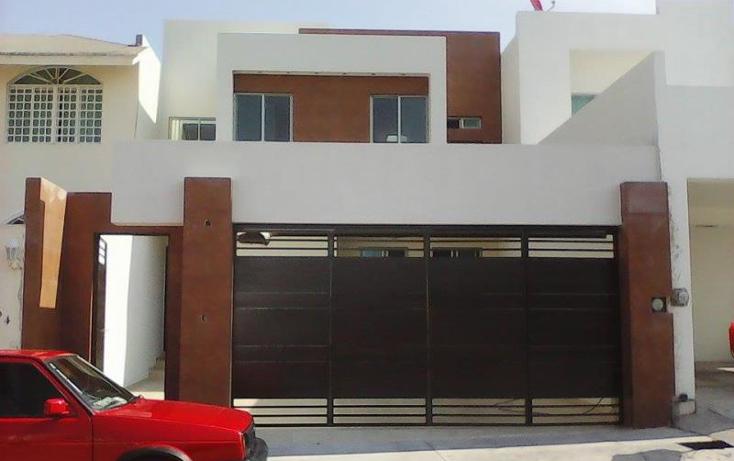 Foto de casa en venta en  nonumber, esmeralda, colima, colima, 1359811 No. 01