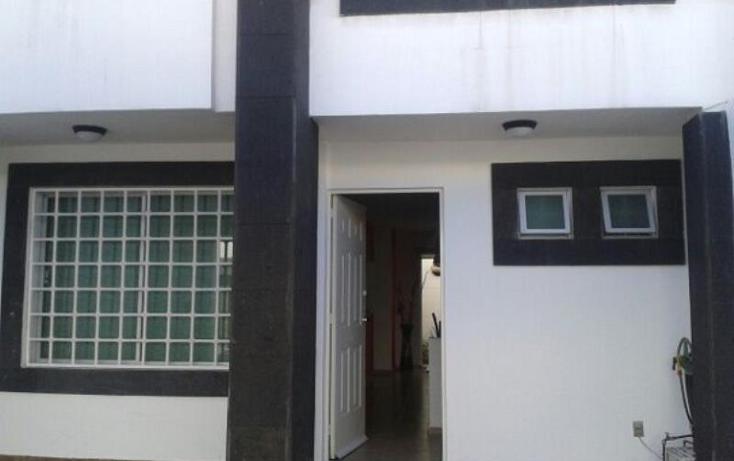 Foto de casa en venta en  nonumber, esmeralda, san luis potos?, san luis potos?, 1900288 No. 02