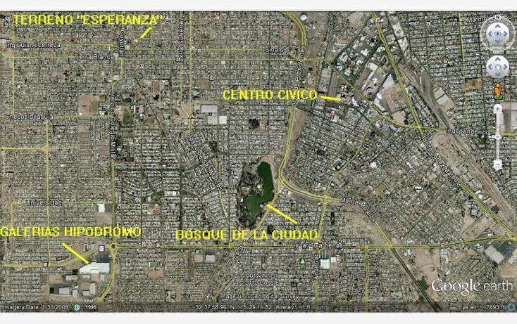 Foto de terreno comercial en venta en  nonumber, esperanza, mexicali, baja california, 381748 No. 05
