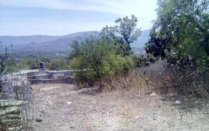 Foto de terreno habitacional en venta en  nonumber, espíritu santo, tetepango, hidalgo, 1827856 No. 01