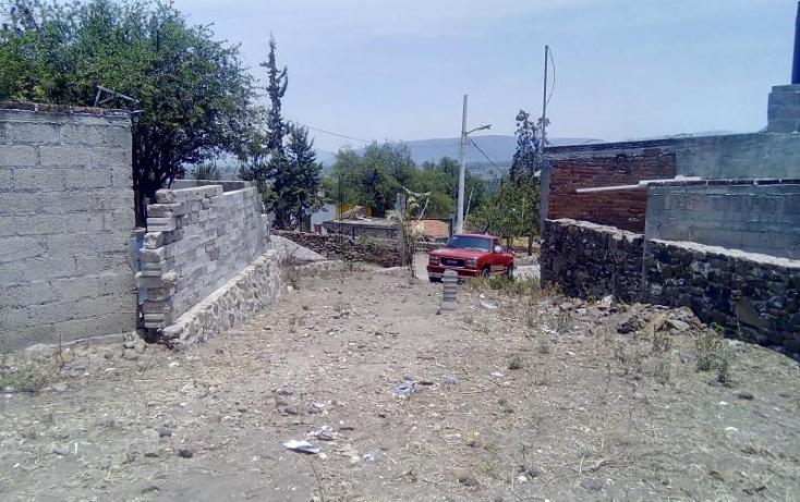 Foto de terreno habitacional en venta en  nonumber, espíritu santo, tetepango, hidalgo, 1827856 No. 03